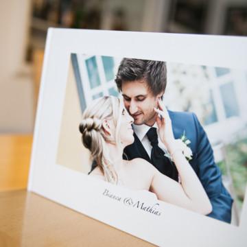 Hochzeitsalbum by Hannah Gritsch Photo & Design