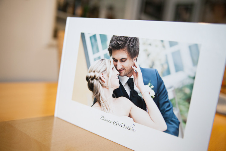 Hochzeitsalbum by Hannah Gritsch Photo & Design