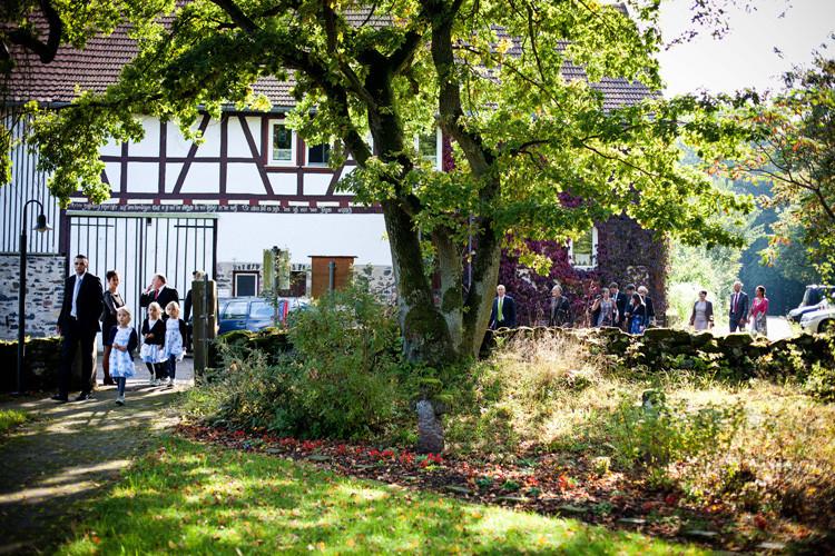 Schloss Romrod by Hannah Gritsch Photo & Design