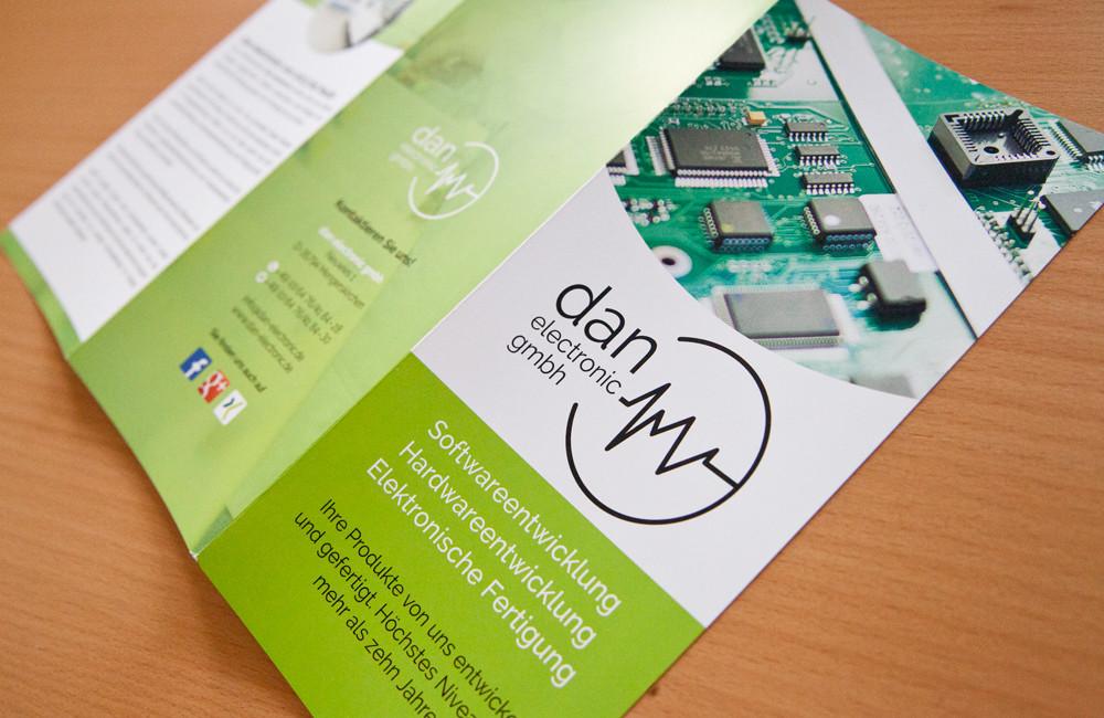 Dan Electronic GmbH by Hannah Gritsch Photo & Design