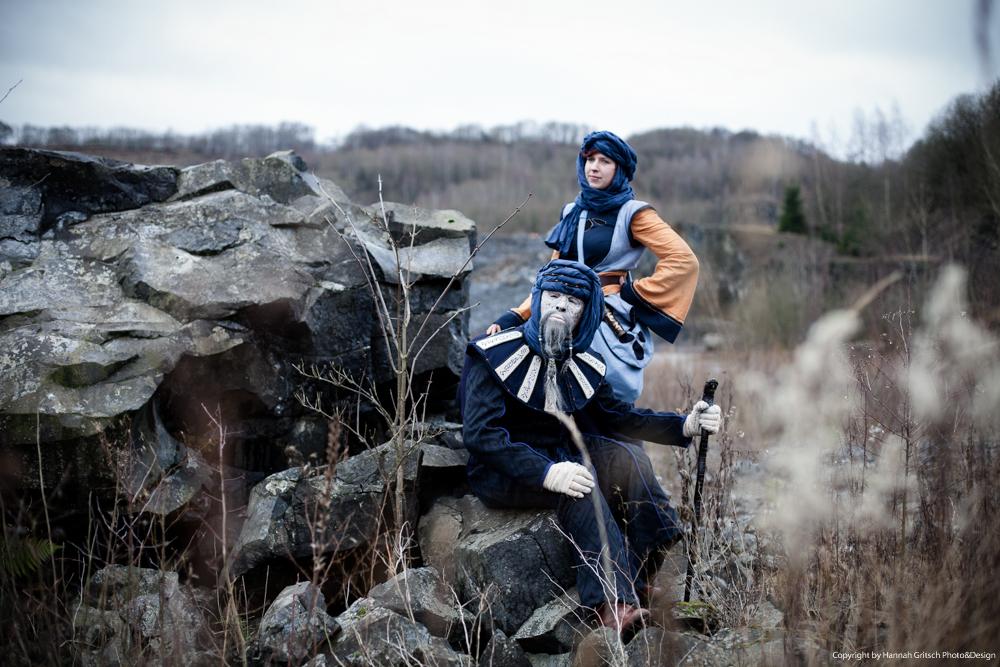 Profil von Hannah Gritsch Photo & Design in der Fotografensuche von portraitbox